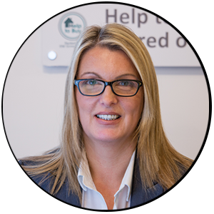 Leanne Khawaja, Sales And Lettings Negotiator